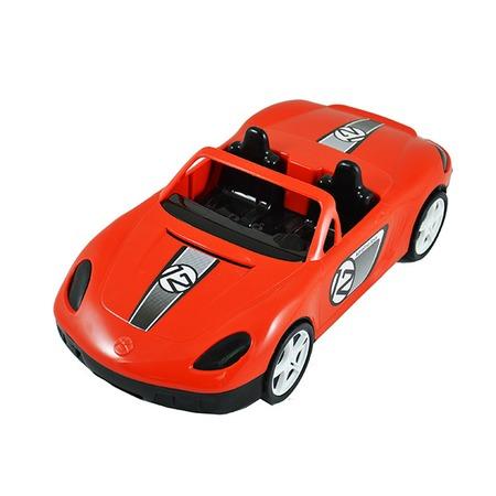 Купить Автомобиль детский Karolina Toys «Кабриолет». В ассортименте
