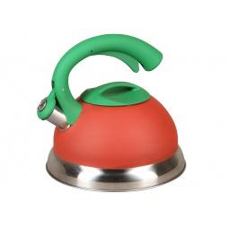 Купить Чайник со свистком POMIDORO R3012