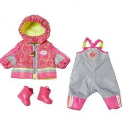 фото Набор одежды для интерактивных кукол Zapf Creation «Одежда осенняя»