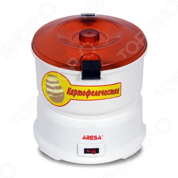 Картофелечистка Aresa P-01