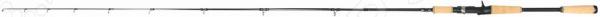 Удилище спиннинговое Cottus Viper Jerk Flexi CastУдилища<br>Удилище спиннинговое Cottus Viper Jerk Flexi Cast это основная составная часть рыболовной удочки. Представленное удилище из карбона имеет форму длинного тонкого конуса и подойдет для ловли хищника. Удилище может подойти как новичку, так и профессионалу:  легкая и компактная конструкция;  рукоять приятно лежит в руке даже длительный промежуток времени;  возможность использовать как с лодки, так и с берега. При выборе удилища всегда обращайте внимание на то, какую рыбу планируете словить и выбирайте удилище в соответствии с весом будущей приманки и, как следствие, рыбы.<br>
