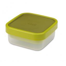 фото Ланч-бокс для салатов компактный Joseph Joseph GoEat. Цвет: зеленый