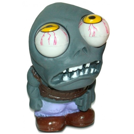 Купить Игрушка-антистресс Family Fun «Зомби-рабочий»