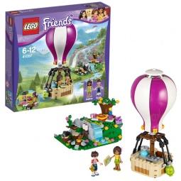 Купить Конструктор LEGO Воздушный шар. Уцененный товар