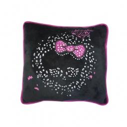 фото Подушка декоративная со стразами Monster High «Skullette»