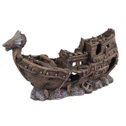 Купить Корабль для аквариума DEZZIE «Викинг»