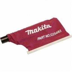 Купить Пылесборник для шлифовальной машины Makita 122548-3 для 9910/9911