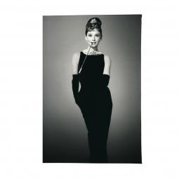 фото Обложка для паспорта Mitya Veselkov «Одри в черном платье»