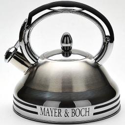 Купить Чайник со свистком Mayer&Boch MB-22415