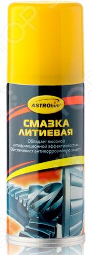 Смазка литиевая Астрохим ACT-4521 смазка для цепей астрохим act 4561