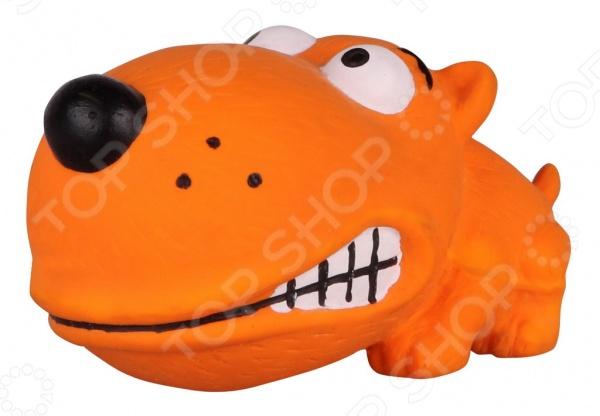 Игрушка для собак DEZZIE «Забавный пес» фигурки игрушки lundby набор животных пес семьи со щенками
