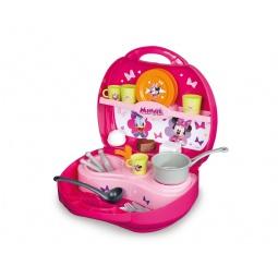 Купить Мини-кухня игрушечная Smoby «Минни»