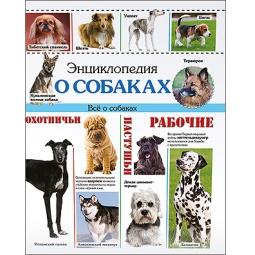 фото Энциклопедия о собаках. Все о собаках