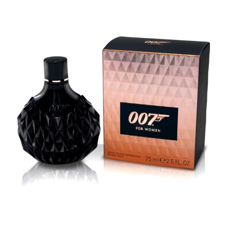 Купить Туалетная вода для женщин James Bond Woman