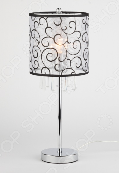Настольная лампа Rivoli Salerno-T-1
