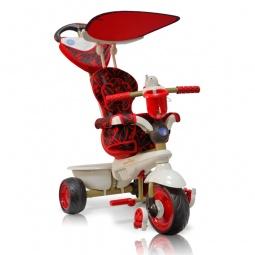 Купить Велосипед трехколесный Smart Trike 8000500 Dream Touch Steering