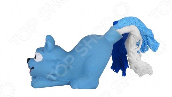 Игрушка для собак DEZZIE «Кот» мягкая мебель