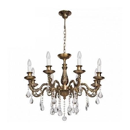Купить Люстра подвесная MW-Light «Свеча» 19