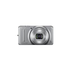 фото Фотокамера цифровая Nikon CoolPix S9200