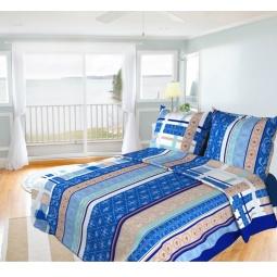 фото Комплект постельного белья Олеся «Аккорд». 1,5-спальный