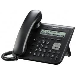 фото Ip-телефон Panasonic KX-UT113
