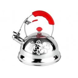 Купить Чайник со свистком Mayer&Boch MB-22790. В ассортименте