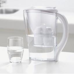 Купить Фильтр-кувшин для воды Delimano Pure Aqua Jug