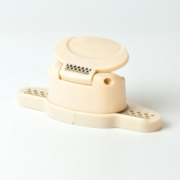 фото Дырокол фигурный для декорирования кромки листа Hobby&You HCP 605.017