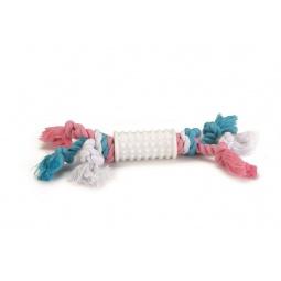 Купить Игрушка для собак Beeztees «Ролл с канатами»