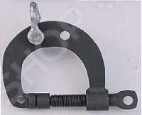 Зажим многонаправленный для кузовных работ Force F-62507 ключ накидной торкс force f 756a