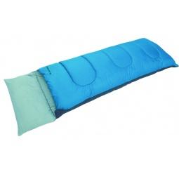 фото Спальный мешок Larsen 250. Расположение молнии: левостороннее