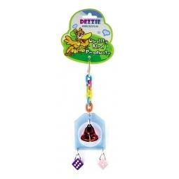 Купить Игрушка для птиц DEZZIE «Азарт»