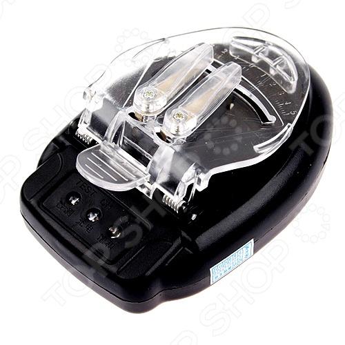 фото Зарядное устройство универсальное Лягушка. В ассортименте, Портативные зарядные устройства