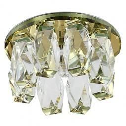 Купить Светильник декоративный потолочный Эра DK29 YL/WH