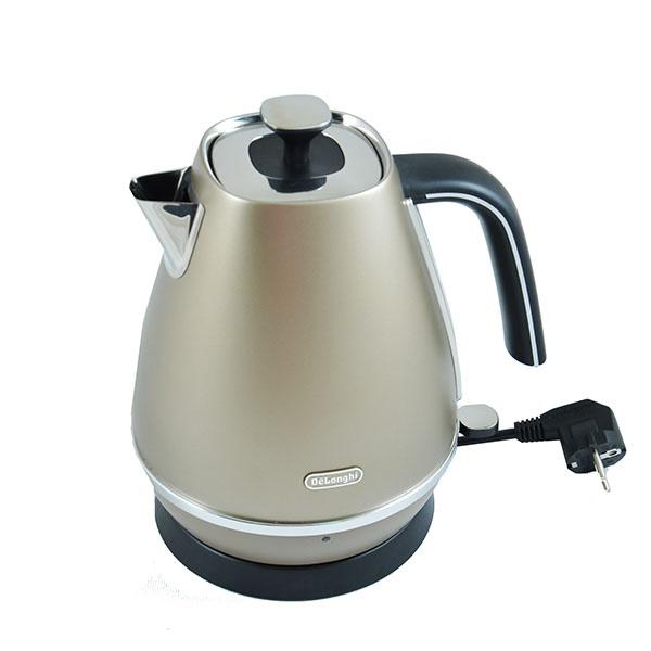 Чайник DeLonghi KBI 2001 чайник delonghi kbov 2001 az
