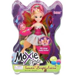 фото Кукла Moxie Фея с подвижными крыльями, Лекса