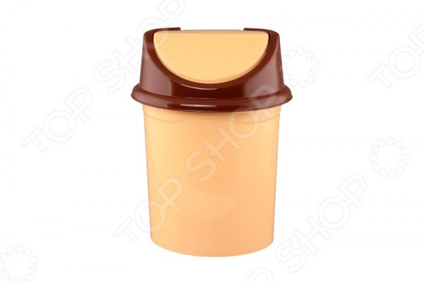 Контейнер для мусора Violet 0408 industrial vacuum pump intake filter in housing 2 rc inlet