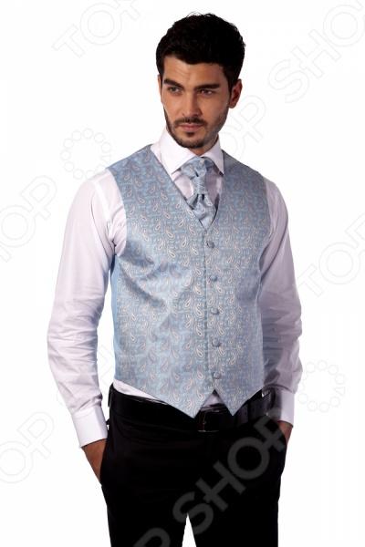 Жилет Mondigo 20483 это деталь классического мужского костюма. Сегодня жилет стал неотъемлемой частью гардероба стильного мужчины, следящего за модными тенденциями. Эта модель отлично будет сочетаться с пиджаком. Жилет также можно использовать и как самостоятельный предмет одежды для создания образа в стиле casual . Жилет это возможная альтернатива пиджаку, при этом он не сковывает движения. Этот предмет одежды позволит создать деловой образ, но чувствовать себя гораздо удобнее в теплое время года.