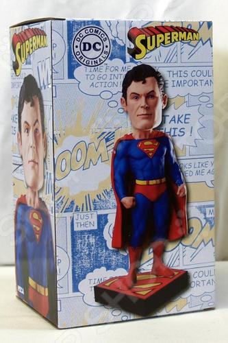 Игрушка-фигурка Neca Супермен фигурки игрушки neca фигурка planet of the apes 7 series 1 dr zaius