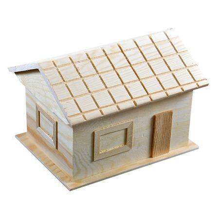 Купить Заготовка деревянная для росписи RTO WB-23