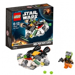 Купить Конструктор игровой LEGO «Призрак»