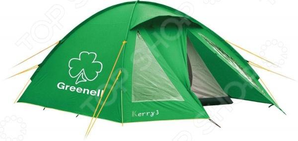 Палатка Greenell «Керри 3 v.3»