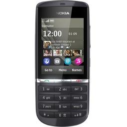 фото Мобильный телефон Nokia 300 Asha. Цвет: графит