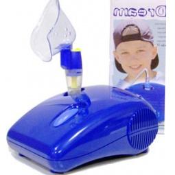 фото Ингалятор компрессорный детский Med2000 Bluedream
