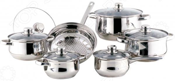 Набор посуды Bekker BK-251