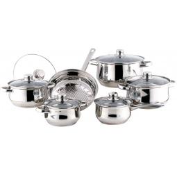Купить Набор посуды Bekker BK-251