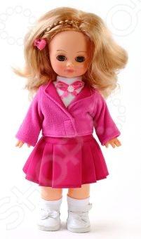 Кукла интерактивная Весна «Лена 4» кукла весна лена 11 устройсвом