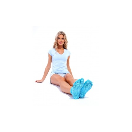 Купить Носки с противоскользящими накладками Bradex SF 0085