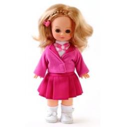 фото Кукла интерактивная Весна «Лена 4»
