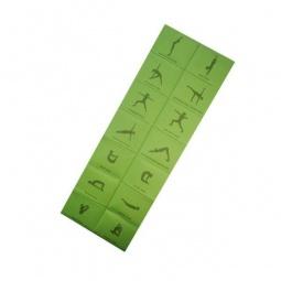 Купить Коврик для йоги складной Lite Weights 5455LW